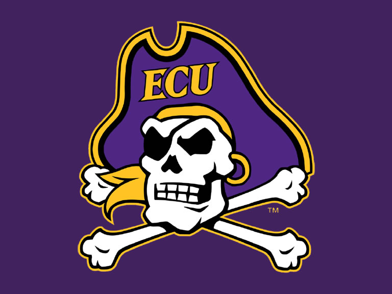 East Carolina Wins in Straight Sets at NC Central